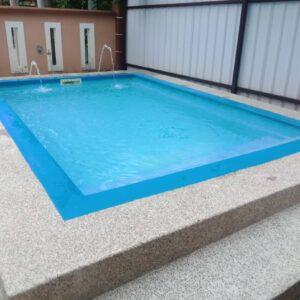 Homestay melaka private pool